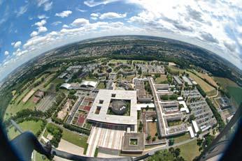 Ecole Polytechnique – Les relations avec les anciens, un enjeu stratégique de développement pour les grandes écoles et Universités