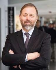 Christian Lerminiaux, Directeur de l'UTT