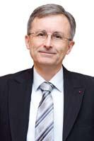 Yves Demay, Directeur de Polytechnique