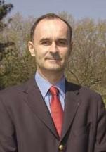 Olivier Fourure Directeur général de l'ISAE