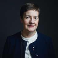 Michèle Bellon (Centrale 72), Présidente du directoire d'ERDF