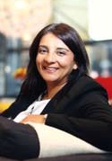Mounia Elhilali (BTS commerce international, 1998), Directrice Générale Adjointe Ikea France