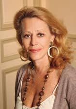 Nina Mitz (INSEAD 92) dirige l'agence Strategic Communications France