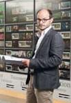 L'INA : des experts au service du patrimoine