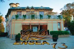 Le Gala ENSEA vous accueille dans une salle de prestige, le Pavillon Royal !