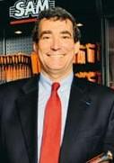 Frédéric Champavere (Sciences Po 78), Président directeur général de SAM Outillage