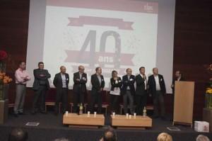 Le programme « Métier : Dirigeant » de Toulouse Business School (TBS) créé en 1973 a formé plus de 650 dirigeants en 40 ans. Il est dirigé depuis 10 ans par le professeur Marc-André Meyer.