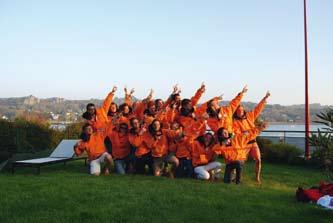 CCE 2014 : le Défi Voile ETP relève le défi !