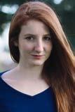 Marion Pernelle, vice présidente de l'association AZTE C* de l'Université Paris Sud – campus Chatenay Malabry