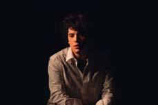 Waël sur scène dans La Mouette