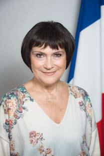 Trois questions à Marie-Arlette Carlotti, ministre déléguée chargée des personnes handicapées et de la lutte contre l'exclusion