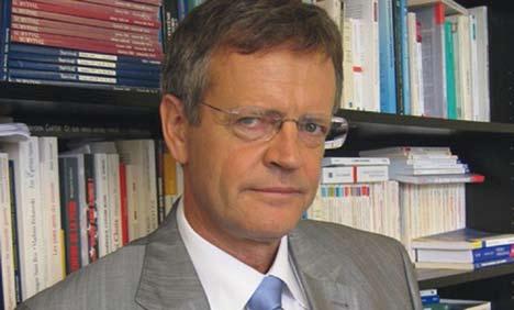 Pascal Boniface et les intellectuels intègres