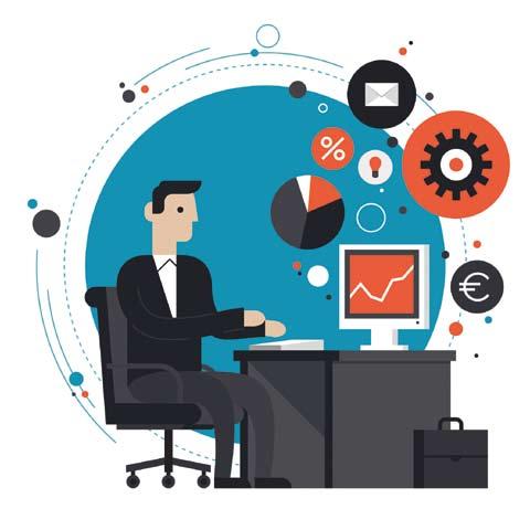 Le DAF, clef de voûte de la stratégie globale de l'entreprise