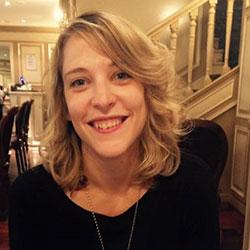 Gabrielle Ferrand, ingénieure diplômée de l'EIGSI La Rochelle : » Je n'ai pas ressenti le fait d'être une femme comme un handicap.»