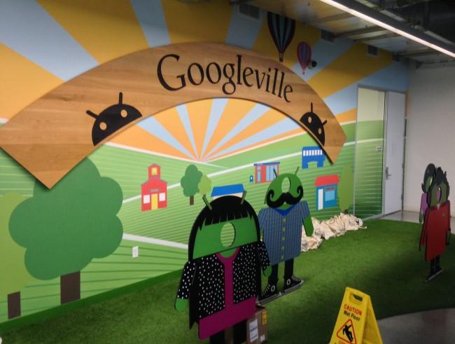 [Episode 7] David Fayon – Envoyé spécial : Le travail 2.0 chez Google à Mountain View