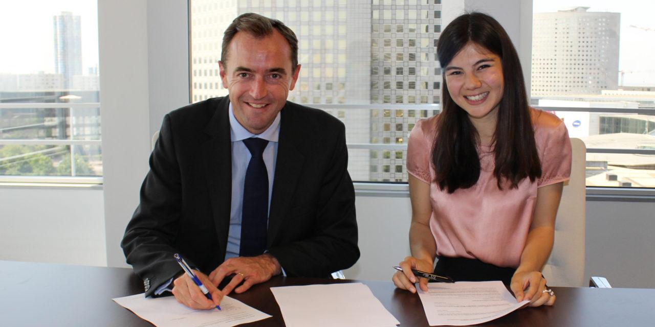 Un mois dans la peau du CEO d'Adecco France : un défi mental autant que physique