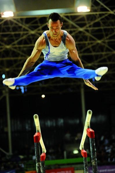 Pierre-Yves Bény : de la gymnastique du corps à celle de l'esprit