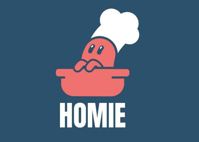 startup Homie
