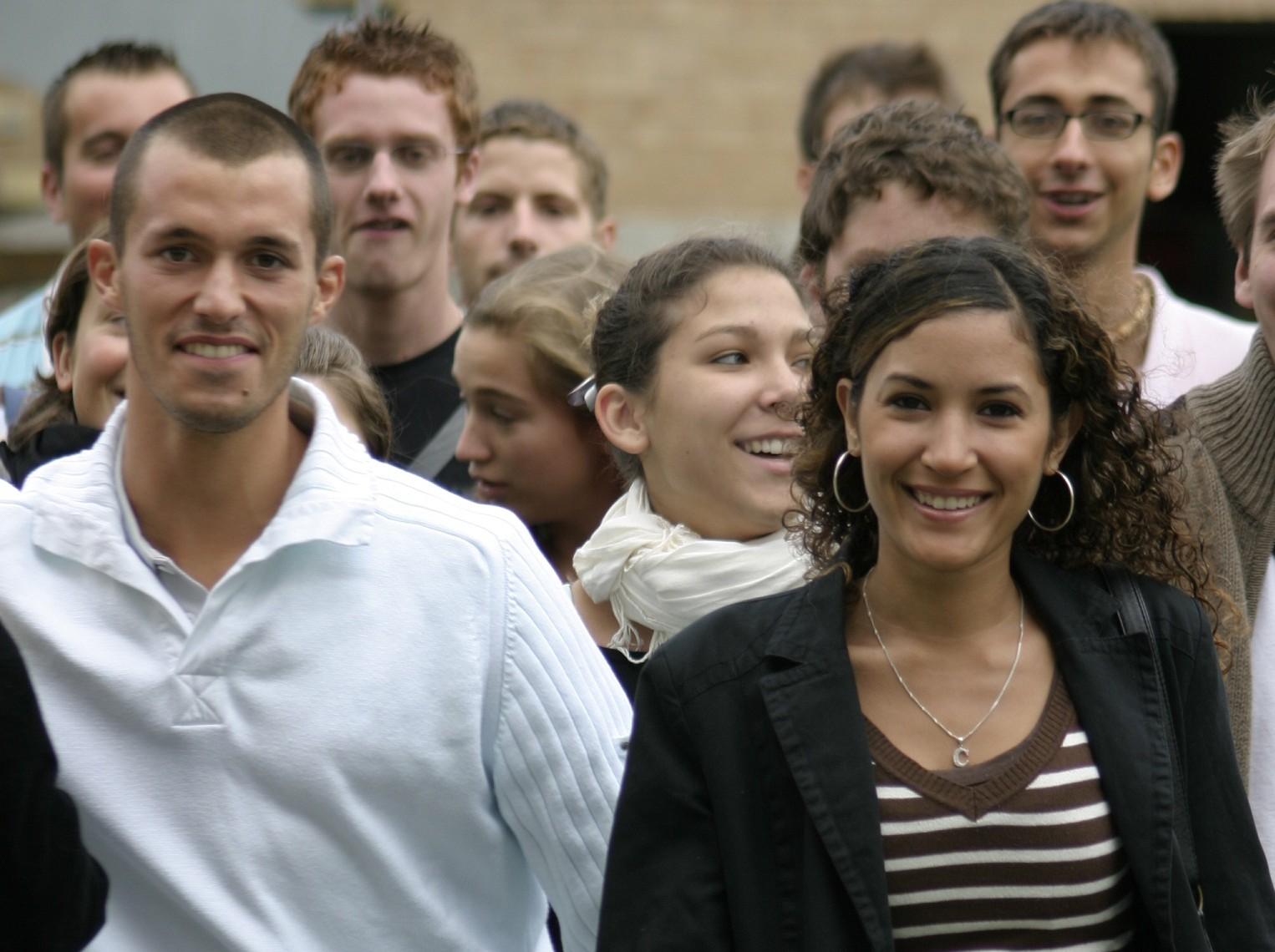 Les Cursus 3A : Ecole des Mines de Douai