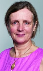 Anne Fraisse Vice-Présidente de la CPU Présidente de l'Université  Paul Valéry