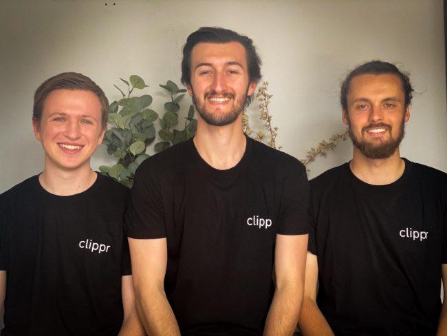 Clippr