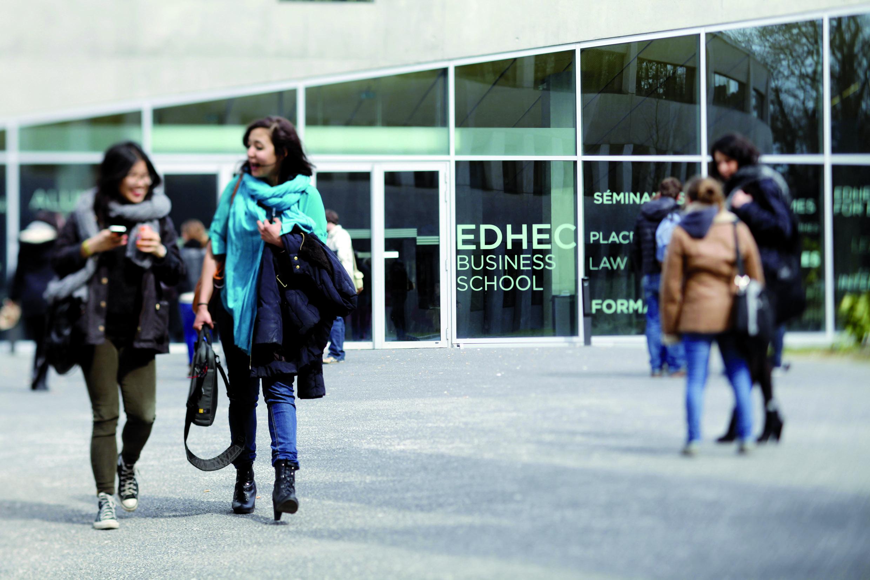 Sensibiliser les jeunes EDHEC à la finance