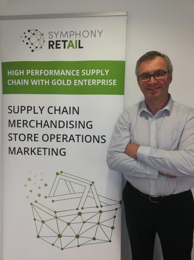 « Saisir des opportunités et se renouveler sans cesse », tel est le credo de Xavier Scherpereel, Strategic Program Director chez Symphony RetailAI depuis mars dernier. Interview