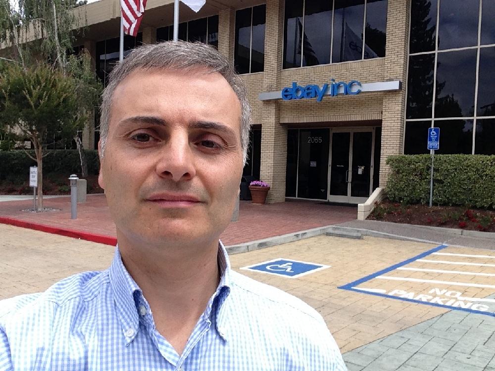 [Episode 3] David Fayon – envoyé spécial depuis la Californie, consultant web et DG de Puzlin : Des conseils pour venir travailler dans la Silicon Valley