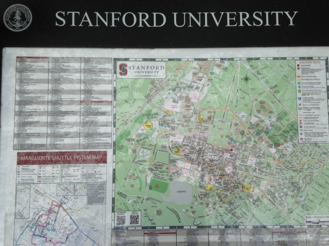 [Episode 12] L'Université de Stanford, antichambre pour la production des talents de la Silicon Valley et du monde