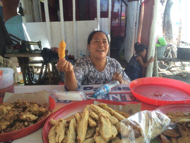 Quelle est la place de la femme en Indonésie ? 2e étape !