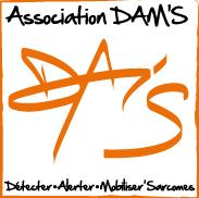 DAM'S poursuit le combat de Damien contre les sarcomes