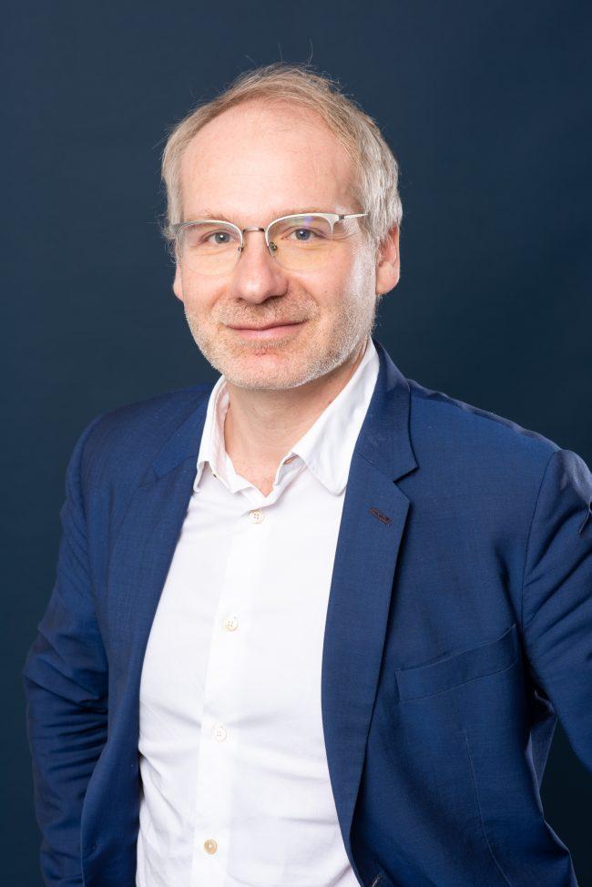 Avec EQUANS, placez votre carrière sur de bons rails - L'interview de Pascal Gessat