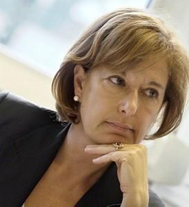 Isabelle Demay, directeur des relations entreprises de la chaire Microfinance de l'ESC Dijon-Bourgogne