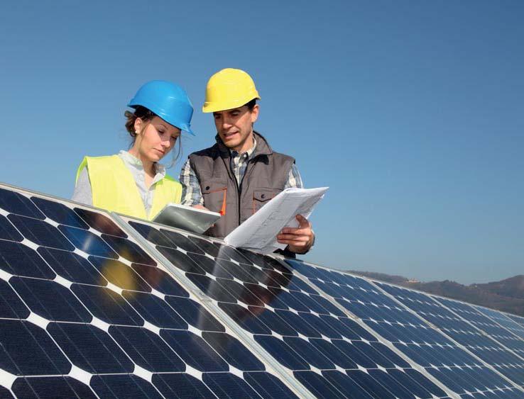 La rénovation énergétique, créneau porteur