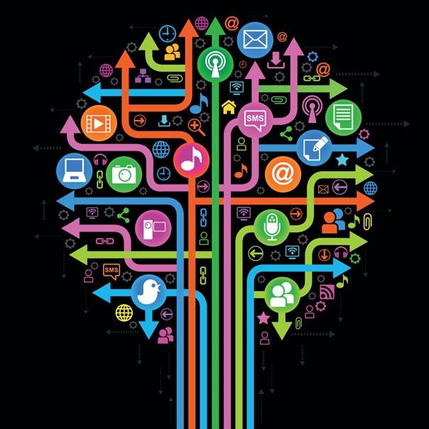 Métiers du numérique et des médias : le champ des possibles