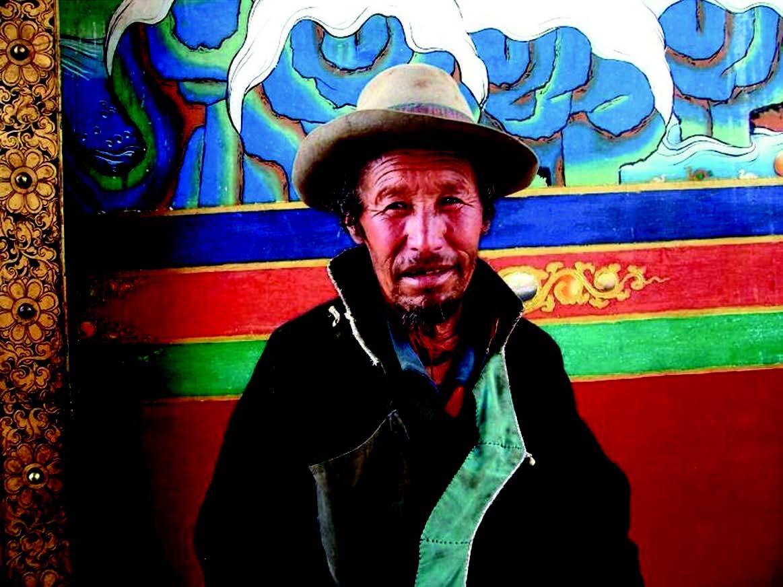 Le Tibet sous les Chinois