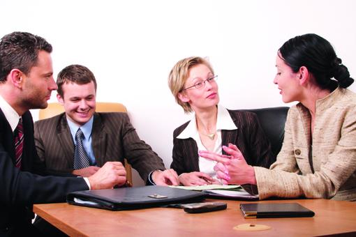 Le directeur des ressources humaines : le sens du relationnel