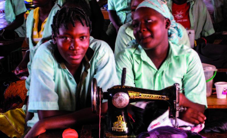 Schola Africa, 15 ans d'aventure humaine au Burkina