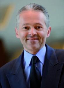 Roland Sire (INSA Lyon 84), Membre du Comité  Exécutif en charge des Systèmes d'Information,  de l'immobilier d'exploitation et des achats  de Generali France © Sébastien D'Halloy