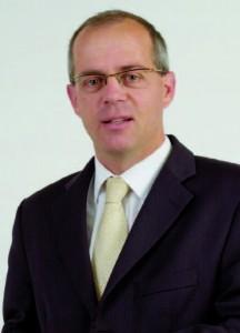 OLIVIER LESBRE Directeur général de l'ISAE © DR