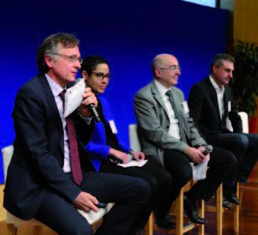 Télécom ParisTech alumni, partenaire stratégique de son école
