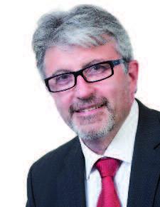 Thierry Milhé (UNI Montpellier 92), DSI de Sagem Défense Sécurité