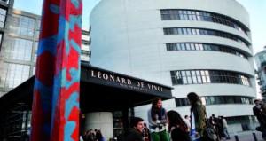 © Groupe Léonard de Vinci - Paris la Défense