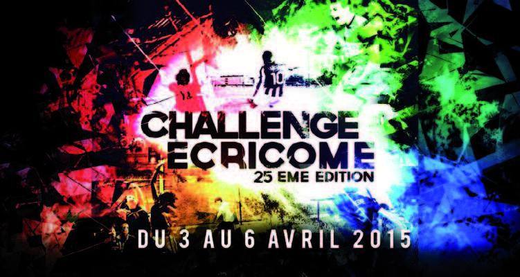 Le Challenge Ecricome : l'adoration des Business School pour leur campus