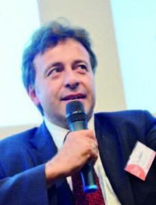 François Bonvalet Directeur général de Toulouse Business School © Manuel Huynh