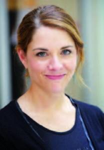 Marie Fresnel, Responsable  du Pôle Marque Employeur et  Relations Académiques deENGIE