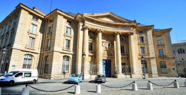 L'Université Panthéon -Assas, un symbole de l'excellence Made In France
