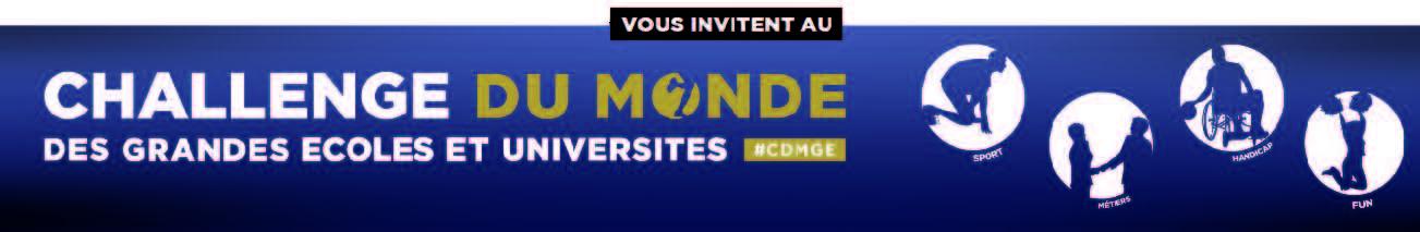 Sport, fun, handicap et recrutement : RDV à Charléty le 6 juin 2015