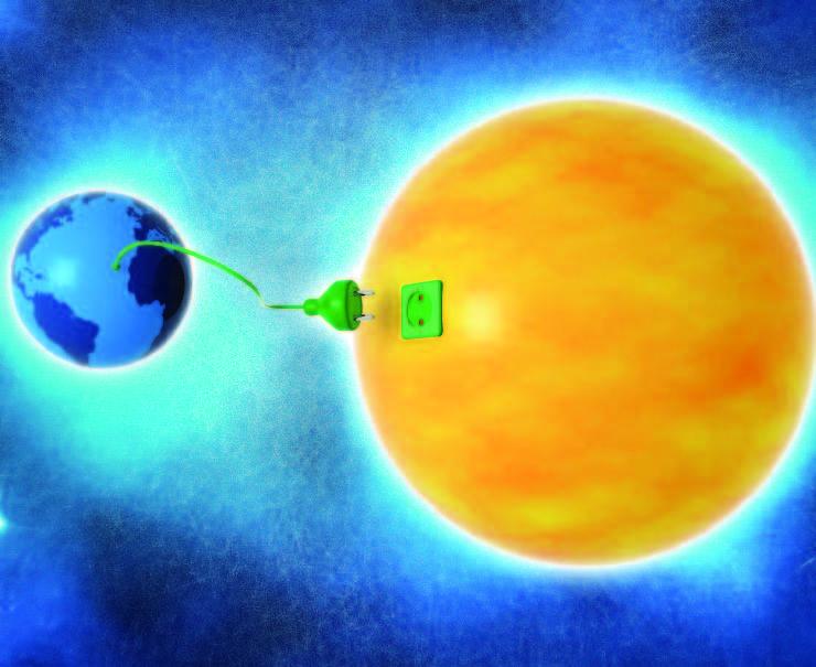 Le Térawatt Photovoltaïque est à portée de main !