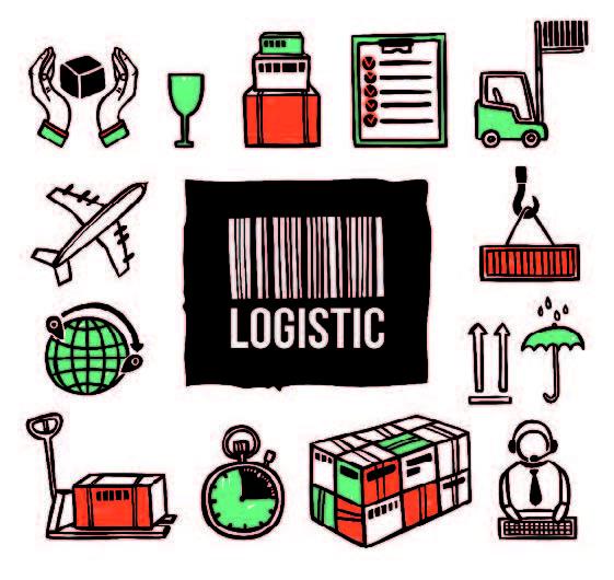 Les nouveaux métiers et les opportunités de la logistique et du supply chain management